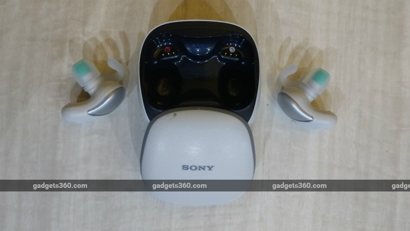 Sony India Boosts Audio Lineup With New Speakers and Headphones, Starting at Rs. 2,990