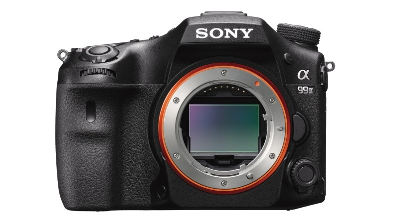 Sony A99 II Flagship A-Mount Camera With 4K Video Support Launched in India