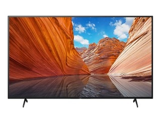 Sony Bravia X80J Series With X1 4K HDR Processor, Google TV, Dolby Atmos Support Launched in India
