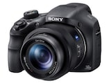 Sony Cyber-shot HX350 With 50x Optical Zoom Launched