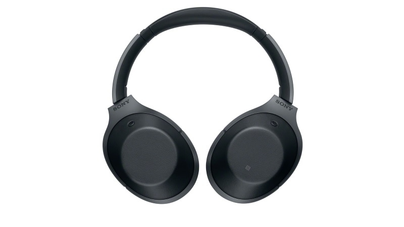 sony noise cancelling headphones. sony mdr-1000x noise cancelling headphones launched at rs. 30,990