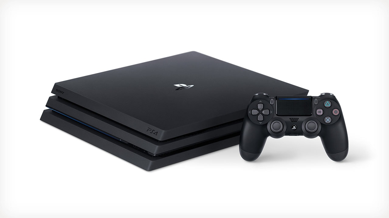 PS4 Slim and PS4 Pro Controller Coming to India This Year, But No PS4 Pro or PS4 Slim Console: Sources