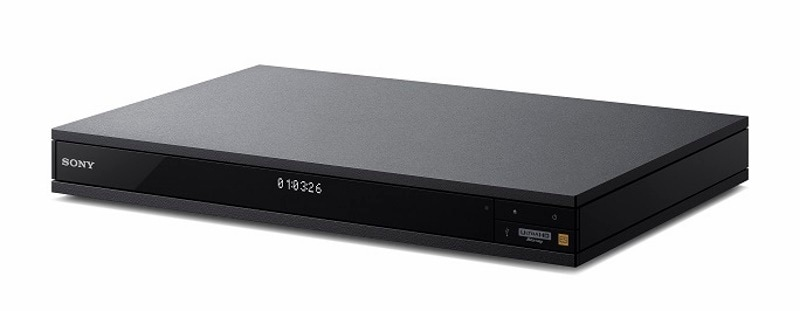 sony ubp x1000es. besides supporting uhd videos, the ubp-x1000es employs a sony-developed precision-hd drive that maintains consistent performance with virtually every sony ubp x1000es
