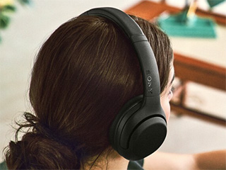 Sony WH-XB900N Noise-Cancelling Headphones Launched in India