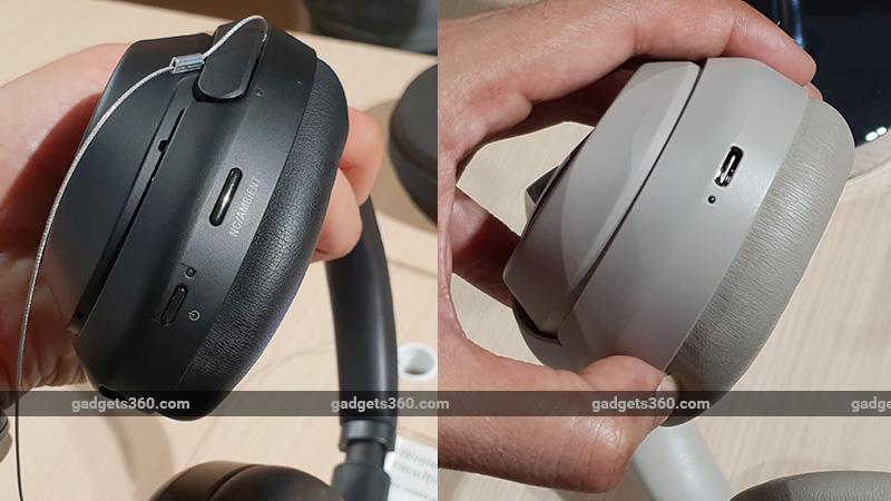 Sony WH 1000XM3 ports ndtv sony