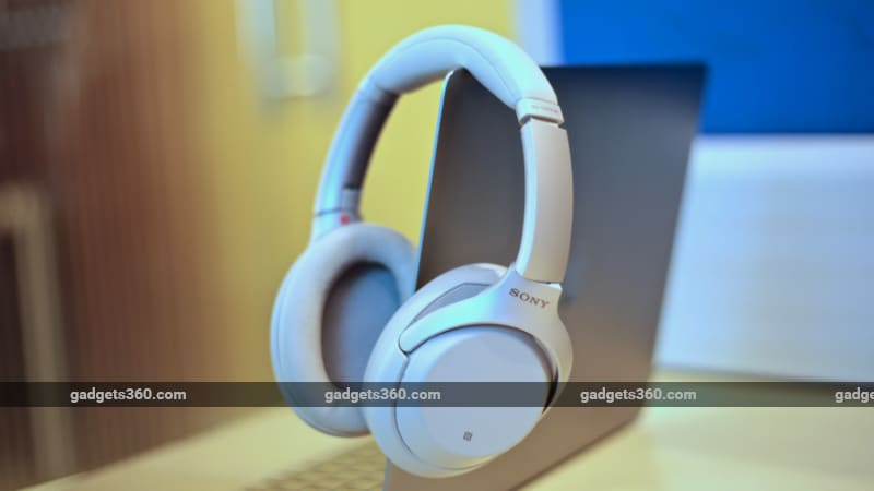 Sony WH-1000XM3 Noise Cancelling Wireless Headphones Review