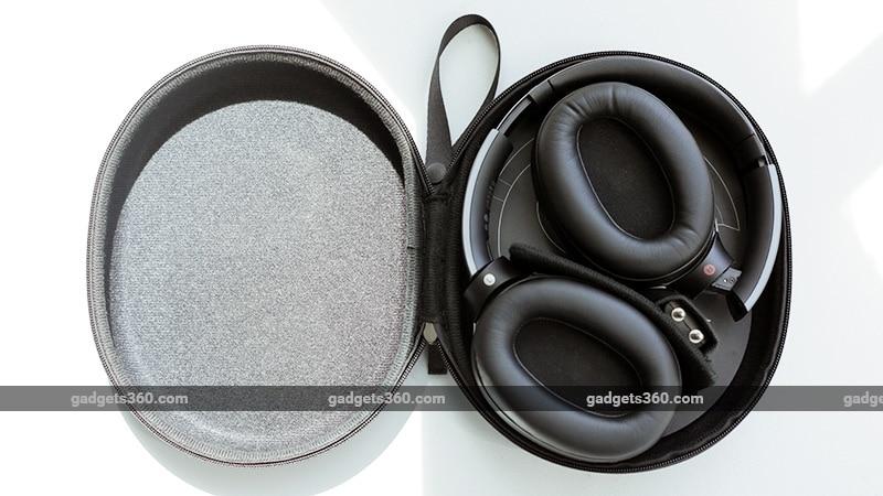 Sony WH 1000XM2 case sony