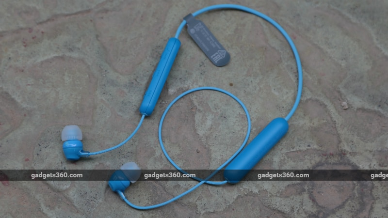 Sony WIC300 Inline2 Sony WI-C300