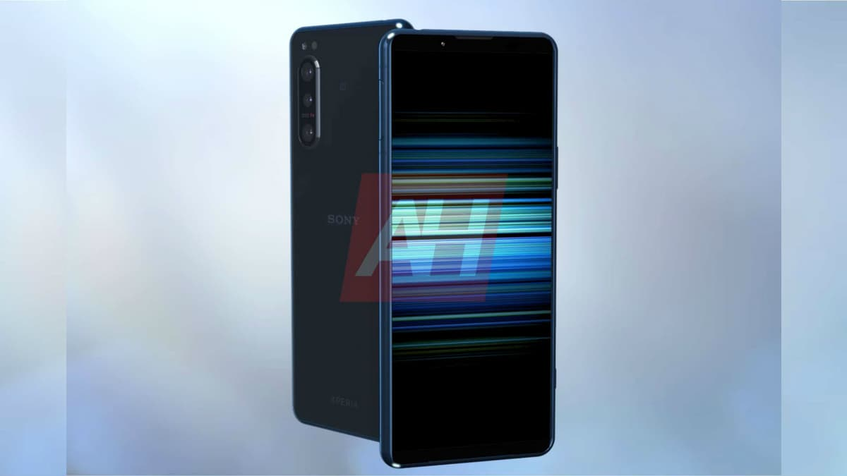 Sony Xperia 5 II Specifications, Renders Leaked: Snapdragon 865 SoC, 120Hz  Display and All That We Know | Technology News