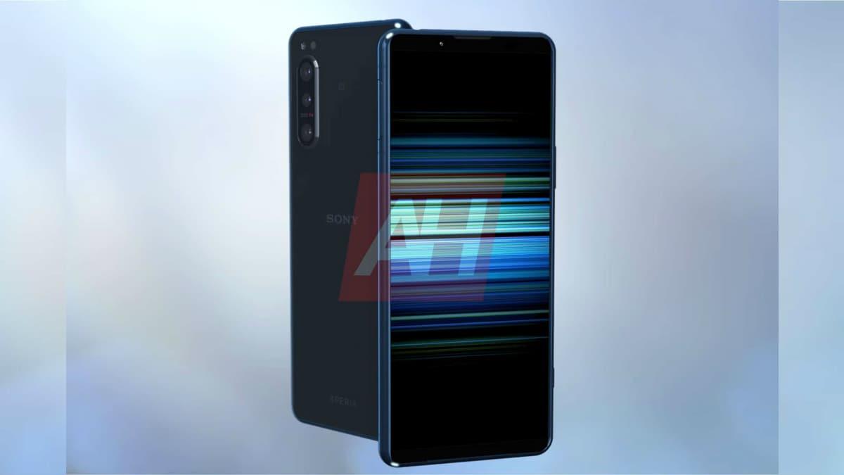 Sony Xperia 5 II AH Sony Xperia 5 II