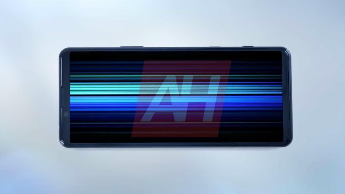 Sony Xperia 5 II AH intext Sony Xperia 5 II