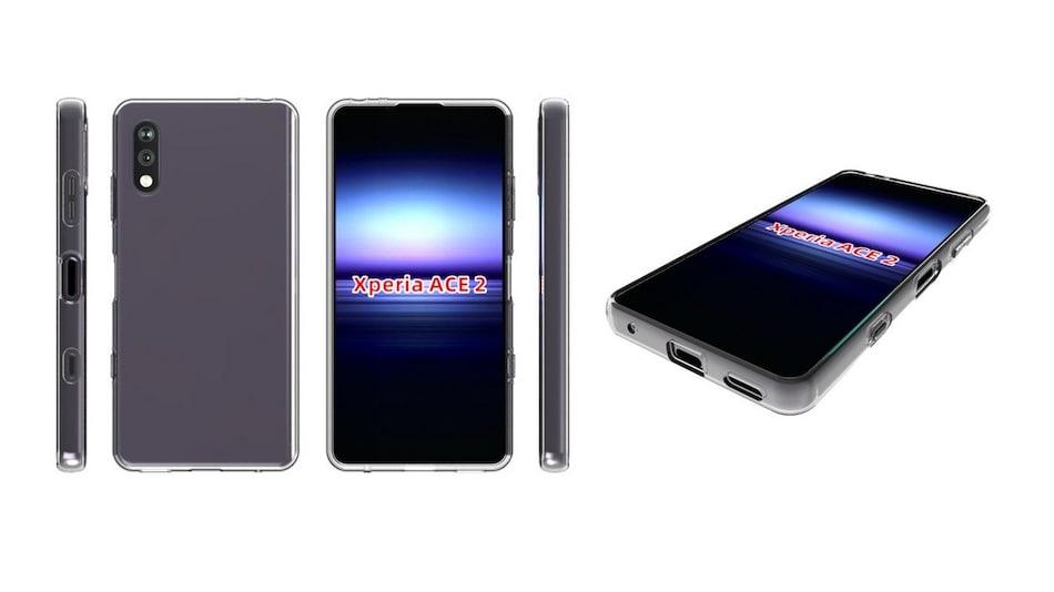 2 रियर कैमरा के साथ Sony Xperia Ace हो सकता है लॉन्च, केस रेंडर लीक