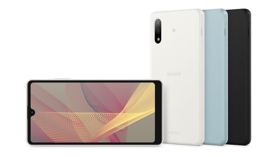 4,500mAh बैटरी के साथ Sony Xperia Ace 2 लॉन्च, जानें कीमत