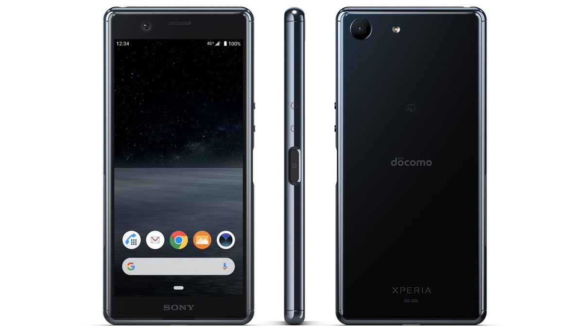 Sony Xperia Ace With 5-Inch Display, Snapdragon 630 SoC Launched: Price, Specifications