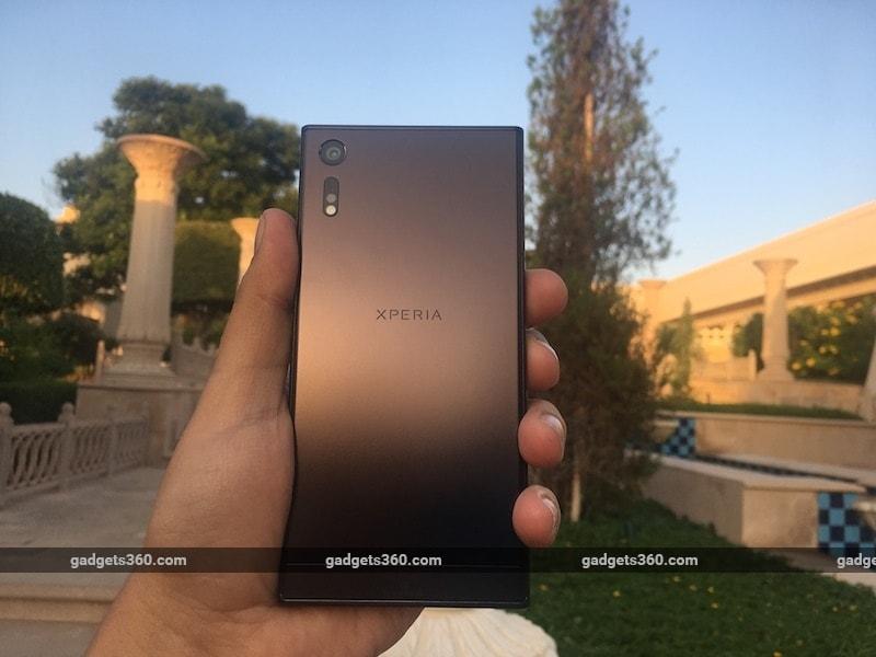 Sony Xperia XZ Review | NDTV Gadgets360 com