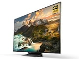 Sony Launches Premium KD-65Z9D 4K HDR TV at Rs. 5,04,900