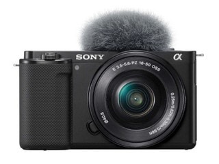 Sony ZV-E10 Mirrorless Camera With 25-Megapixel Sensor, 4K Recording Launched for Vloggers, Content Creators