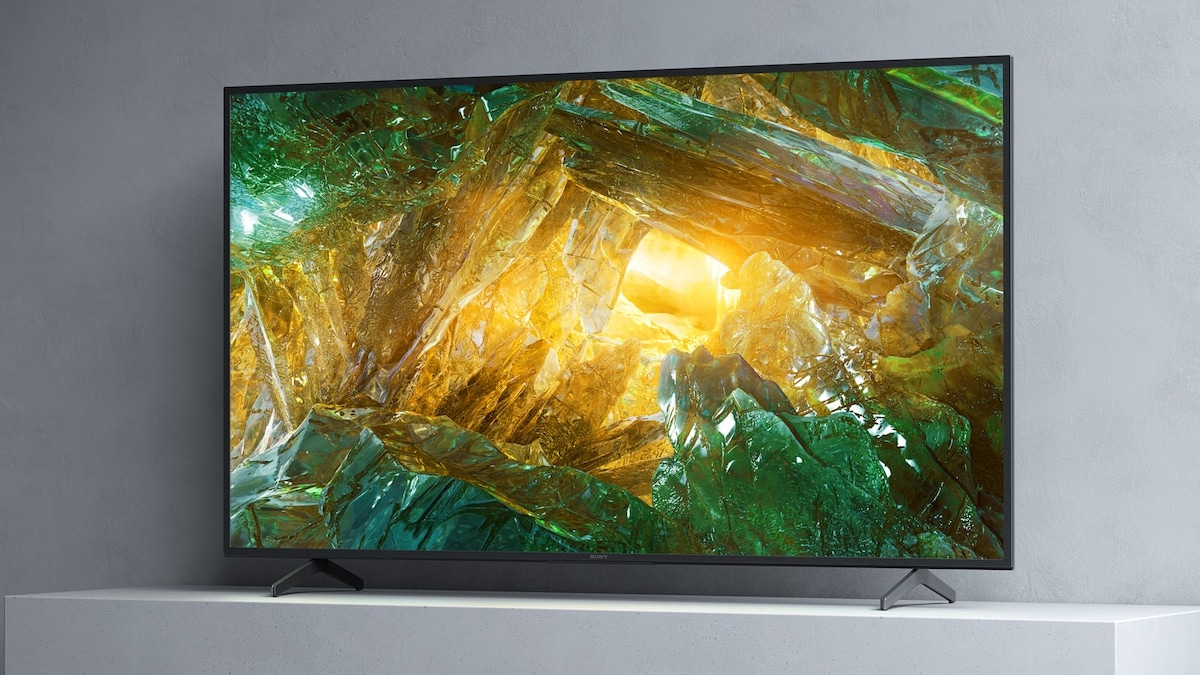Sony Bravia X8000H, Bravia X7500H Series 4K HDR Android TV Models Launched in India