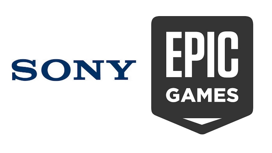 Sony to Invest $250 Million in Epic Games for Minority Stake