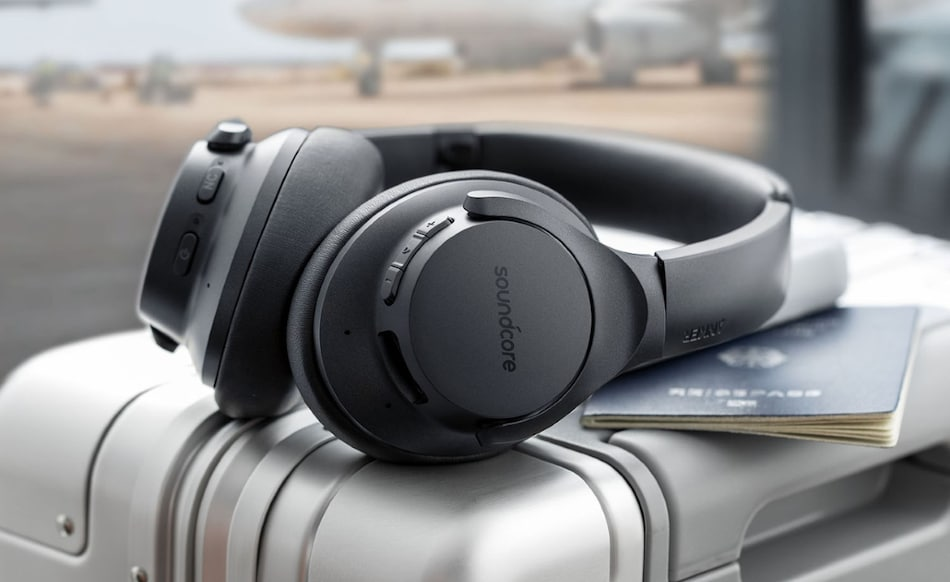 Soundcore Life Q20 Wireless Headphones With Hybrid ANC, Up to 60-Hour Playback Launched in India