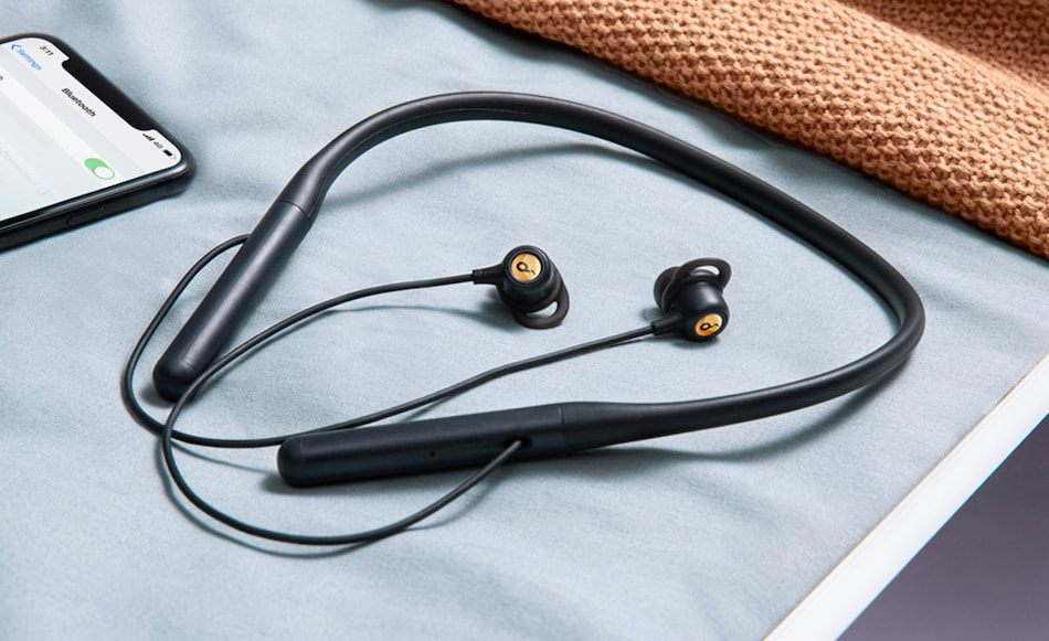 Soundcore Life U2 Neckband Earphones With Up to 24 Hours Battery Life Launched in India, Priced at Rs. 2,899