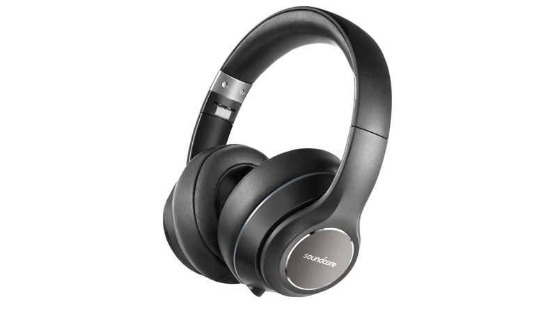 Soundcore Vortex Over-Ear Headphones With 20-Hour Battery Life Launched at Rs. 6,499