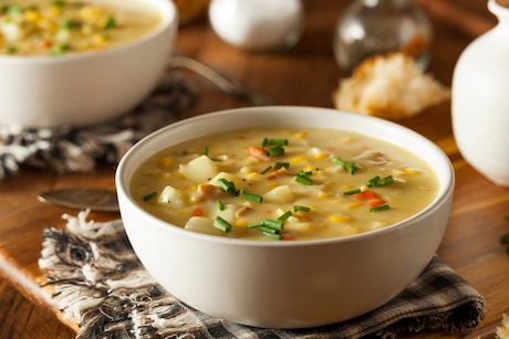Best Soup Makers: For Toasty, Warm Winter Evenings