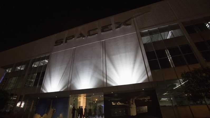 Satellite Owner Says SpaceX Owes It $50 Million or a Free Flight