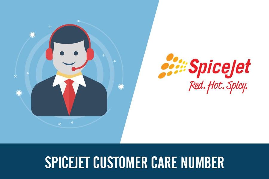 SpiceJet Customer Care Number, Toll Free, Complaint & Helpline Number