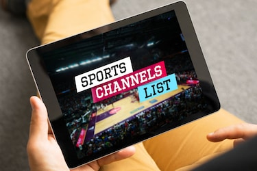 Sports Channels List in India for Streaming Live Cricket, Football, IPL, Pro Kabaddi