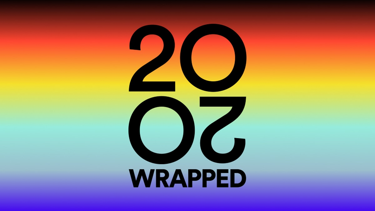 Get Your Spotify 2020 Wrapped & Personal Top Songs Playlist Here