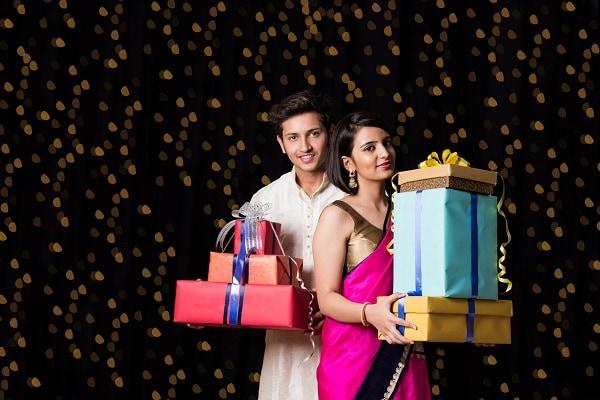 Karwa Chauth Gifts 2020