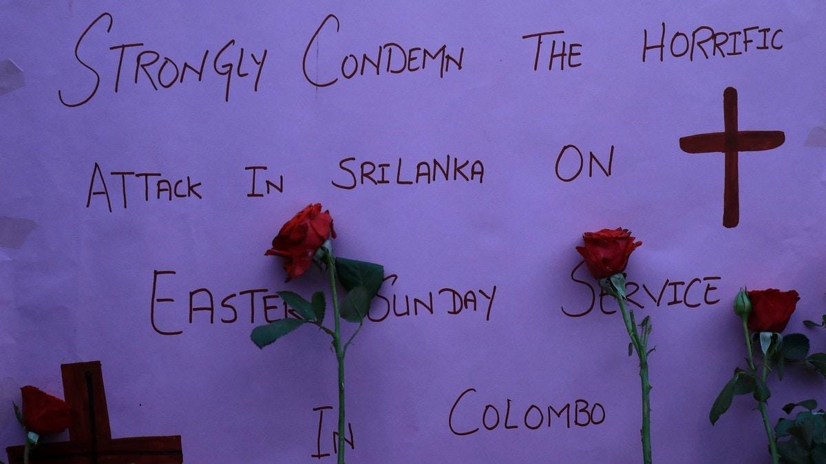Sri Lanka Bombings: Government Blocks Social Media After Easter Sunday Attacks