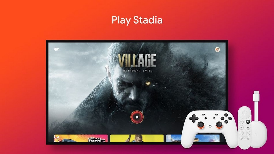 Stadia for Android TV Sees Over 50,000 Downloads in Less Than Two Weeks