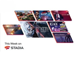 Google Stadia Pro to Get Six New Games Including Hitman 2, 400 New Games Are Part of the Stadia Roadmap