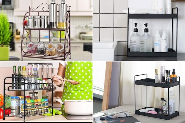 Best Standing Racks For An Organised Space