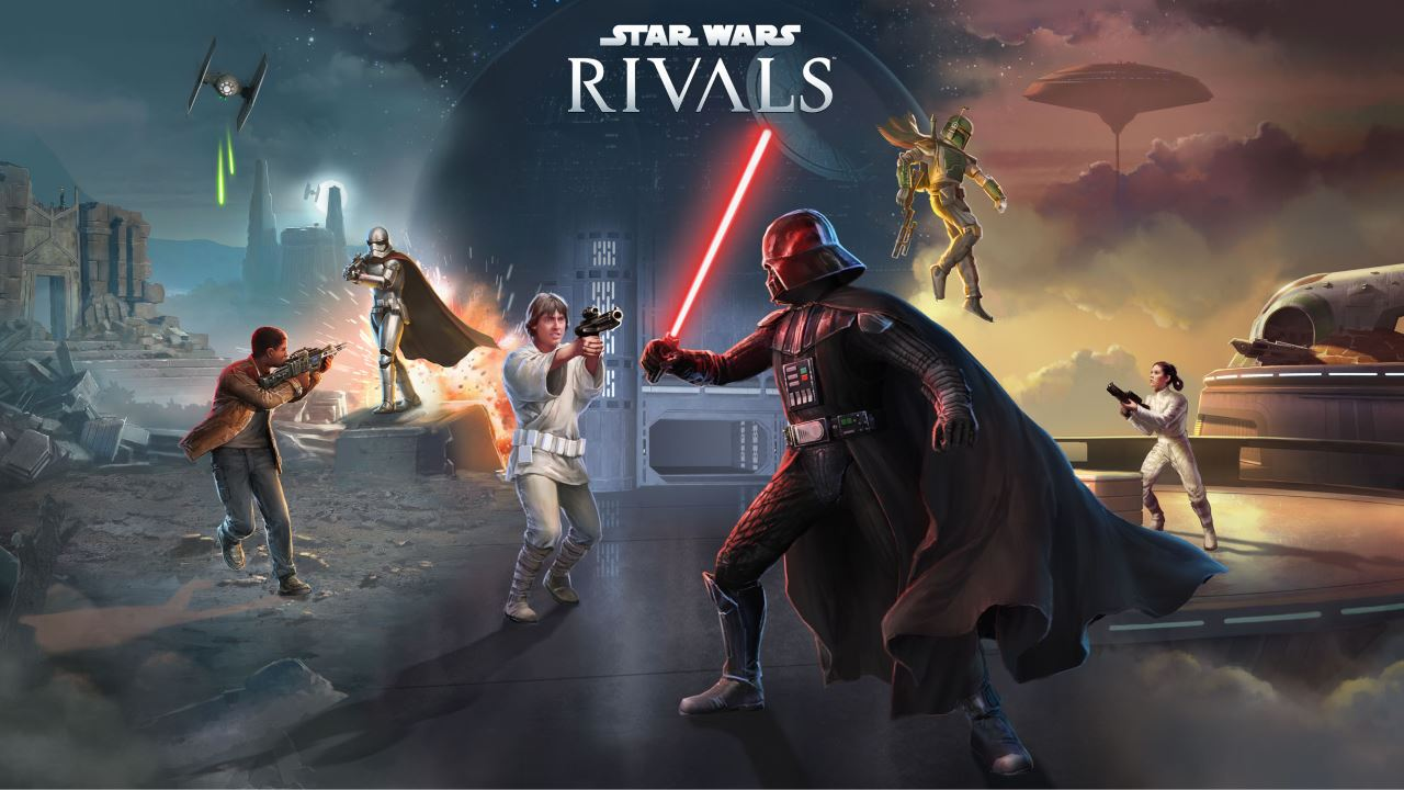 Star Wars: Rivals Cancelled Before Official Release