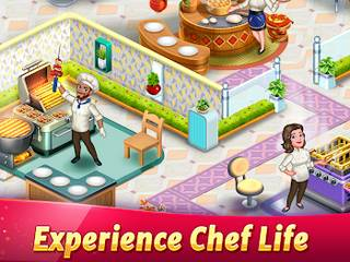 Star Chef 2 Released for Android, iOS Devices Globally