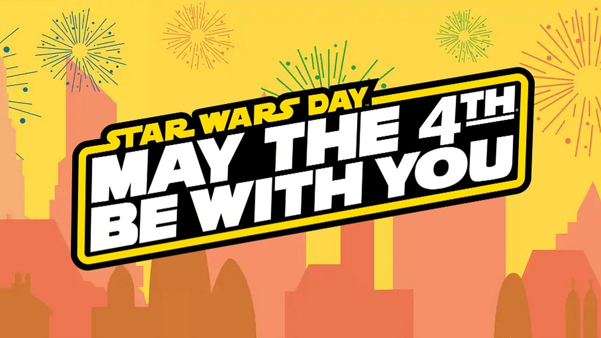 Image of article 'Star Wars Day 2020: How 'May the Fourth Be With You' Came to Be'