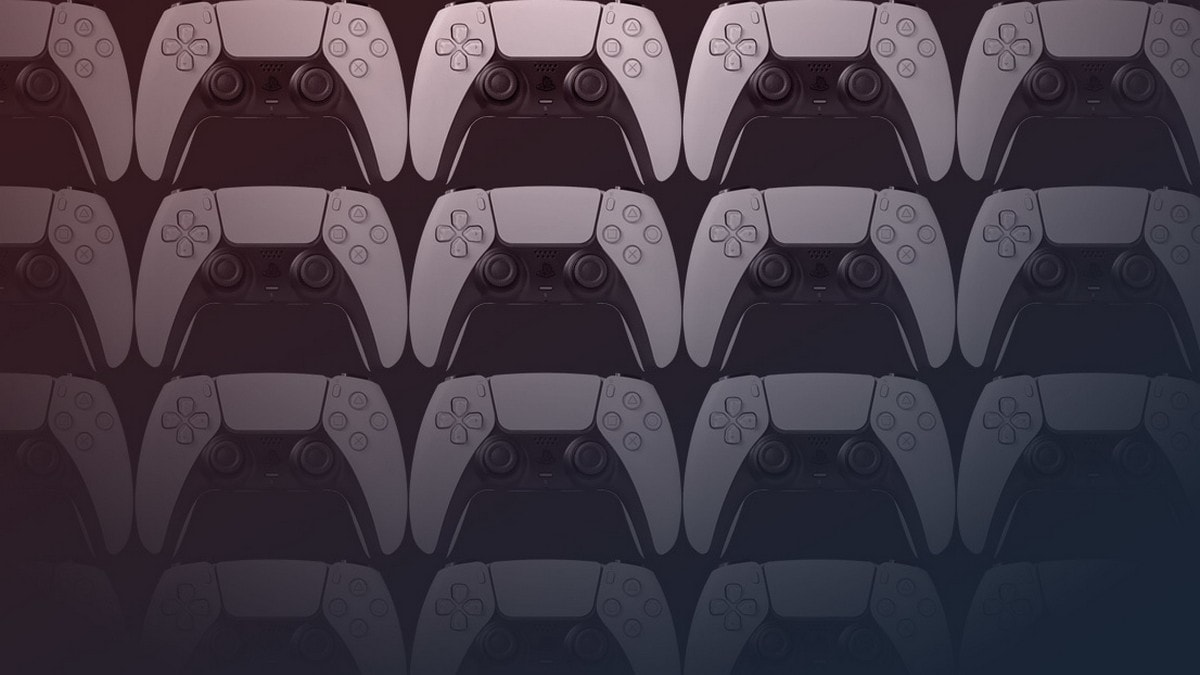 Steam Gets PlayStation 5 DualSense Controller Support With LED, Trackpad, Rumble, Gyro Features