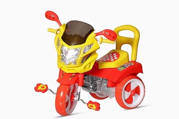 Stylish Kids Tricycle 1612291622298