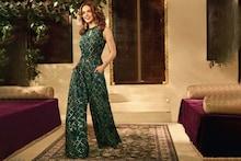 12 Stylish Dresses For Girls on Diwali Festival