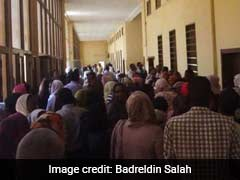 She Fatally Stabbed Her Husband As He Allegedly Raped Her. A Sudanese Court Sentenced Her To Death.