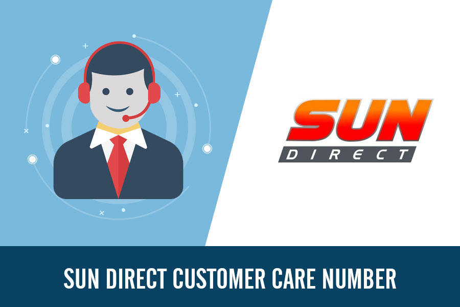 Sun Direct Customer Care Number, Toll Free, Complaint & Helpline Number