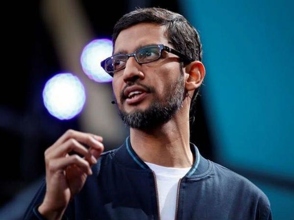 Sundar Pichai Live at IIT-Kharagpur Speech: Watch Google CEO's Speech Here
