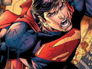 Superman Reboot in the Works at Warner Bros. With Ta-Nehisi Coates as Writer, JJ Abrams as Producer