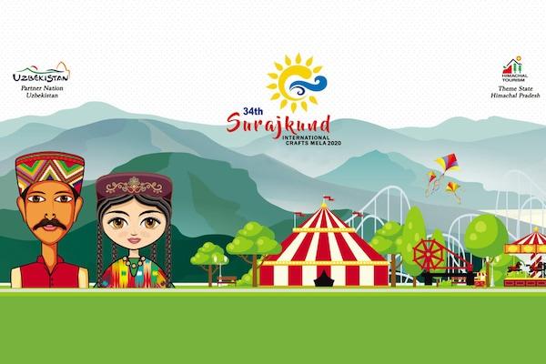 Surajkund Mela 2020: Major Attractions To Look Out At Surajkund Mela