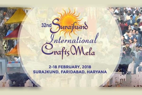 Surajkund Mela 2018: Major Attractions To Look Out At Surajkund Mela
