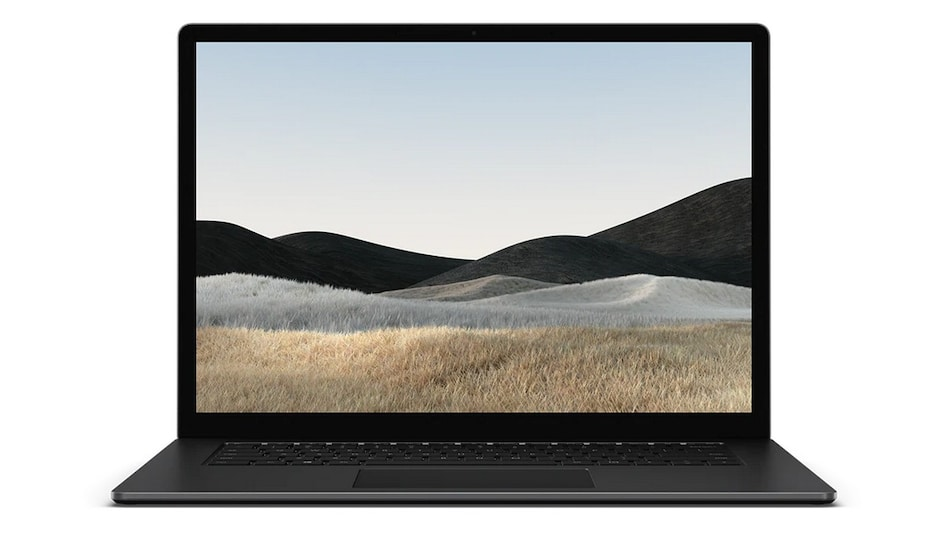 Surface Laptop 4 With Intel and AMD CPU Options, Up to 19 Hours Battery Life Launched