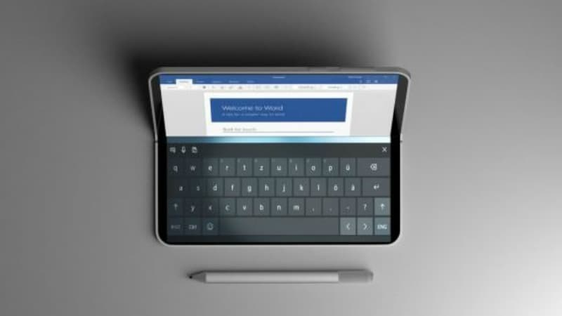 Surface Phone Fans Urge Microsoft to Release the Rumoured Device With Change.org Petition